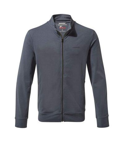 Craghoppers Mens NosiLife Alba Jacket (Ombre Blue) - UTCG1102
