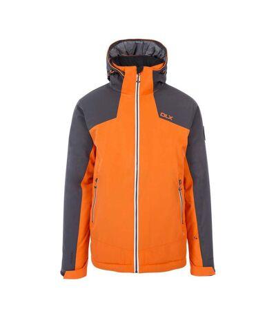 Trespass Mens Coulson Ski Jacket (Orange) - UTTP4858