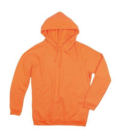 Stedman Adults Hood (Orange) - UTAB289