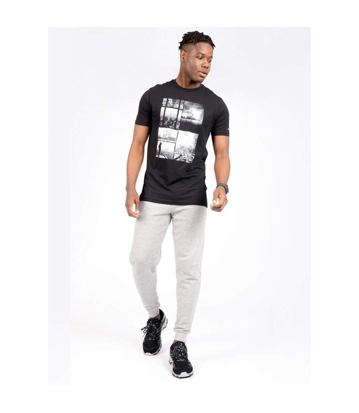 Dare 2B Mens Stringent T-Shirt (Black) - UTRG5848