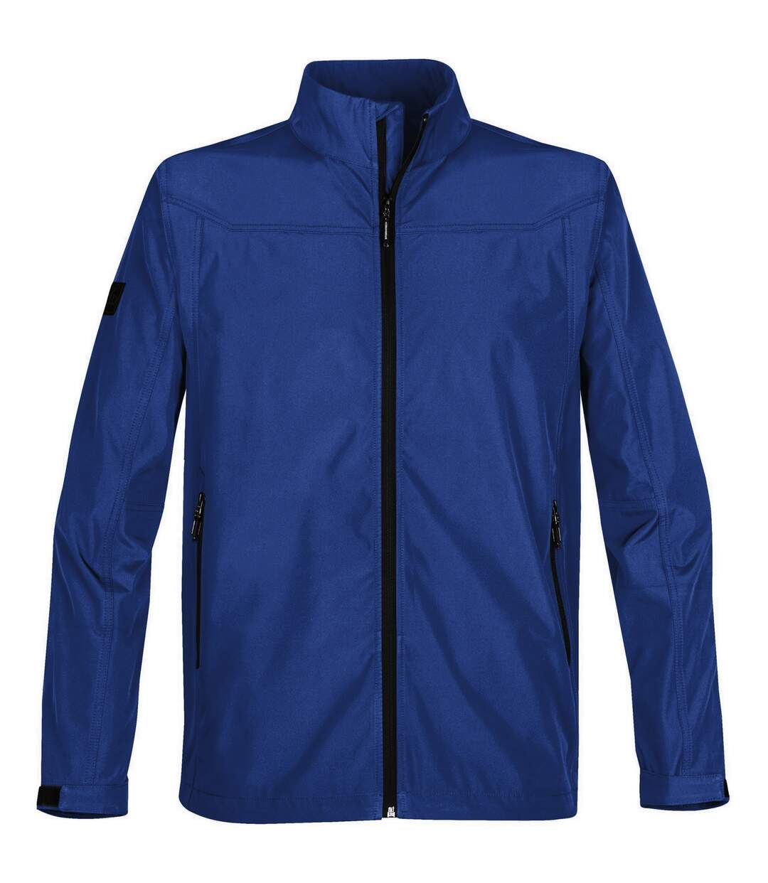 Stormtech Mens Endurance Softshell Jacket (Black) - UTRW5476