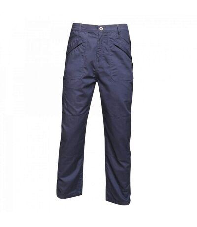 Regatta - Pantalon ACTION - Hommes (Bleu) - UTRG3748
