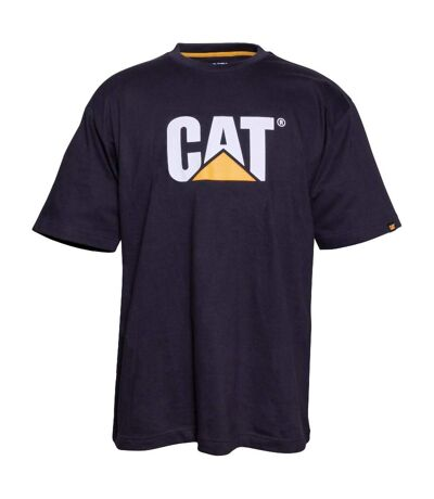 Caterpillar - T-shirt - Homme (Noir) - UTFS4251