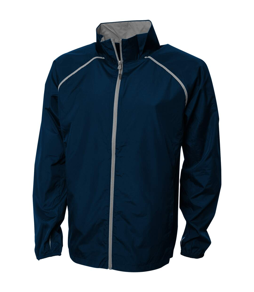 Elevate Mens Egmont Packable Jacket (Navy) - UTPF1862