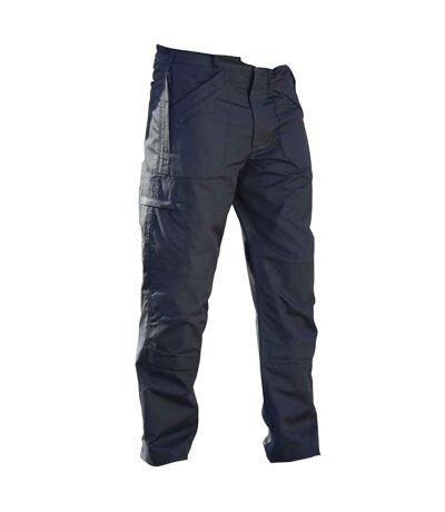 Regatta - Pantalon de travail, coupe longue - Homme (Bleu marine) - UTBC1490