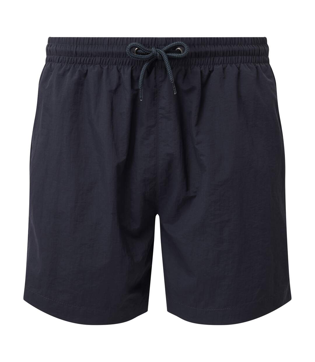 Asquith & Fox Mens Swim Shorts (Red/Red) - UTRW6242