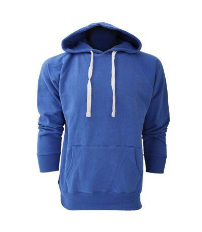 Mantis Mens Superstar Hoodie / Hooded Sweatshirt (Cobalt Blue) - UTBC679