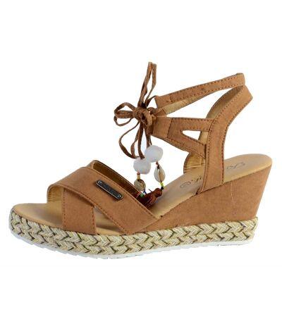 Sandale Compensee Kaporal Tanaya