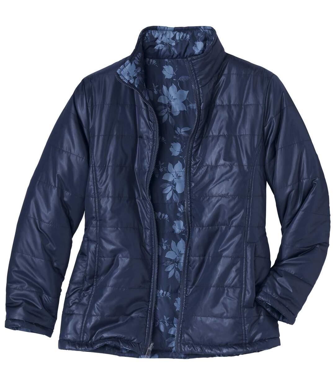 Двусторонняя Куртка 2 в 1 Atlas For Men