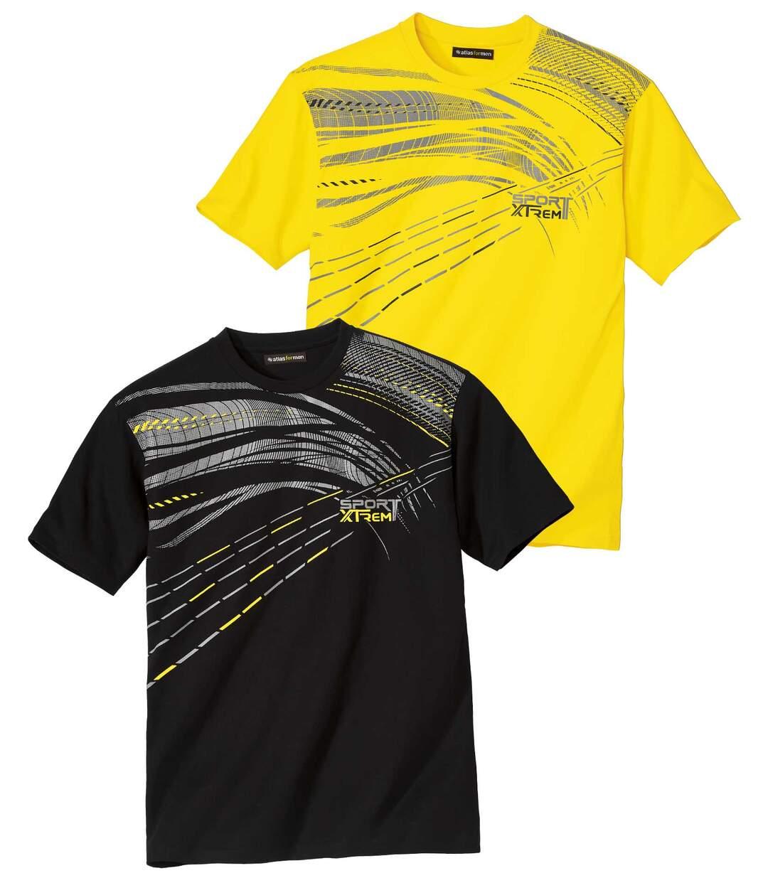 Két darabos Sport XTrem póló szett