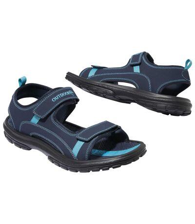 Sandále Letné prázdniny