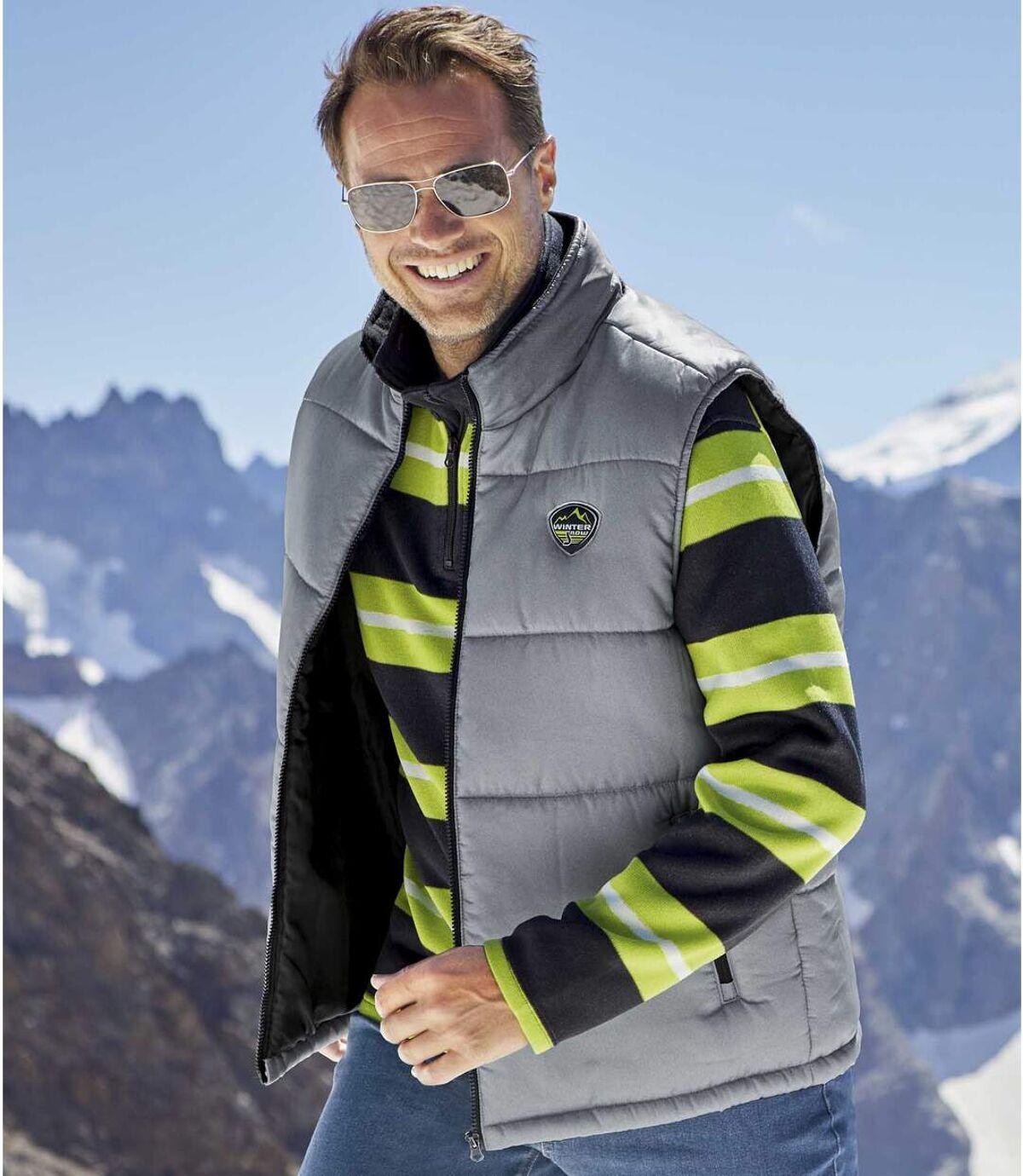 Bodywarmer Snow Free Atlas For Men