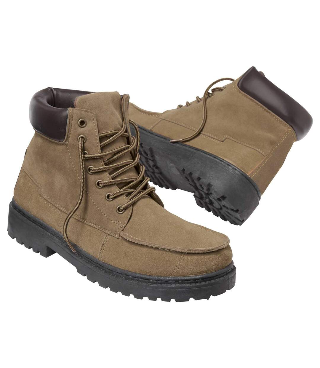 Terénne topánky