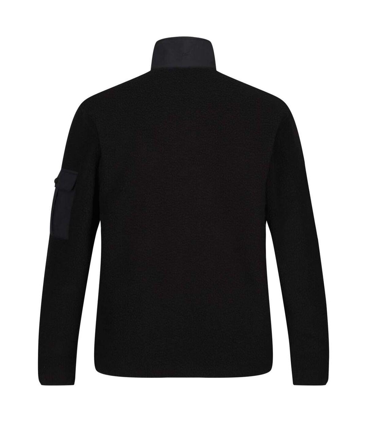 Regatta - Polaire CORMAC - Homme (Noir) - UTRG4600