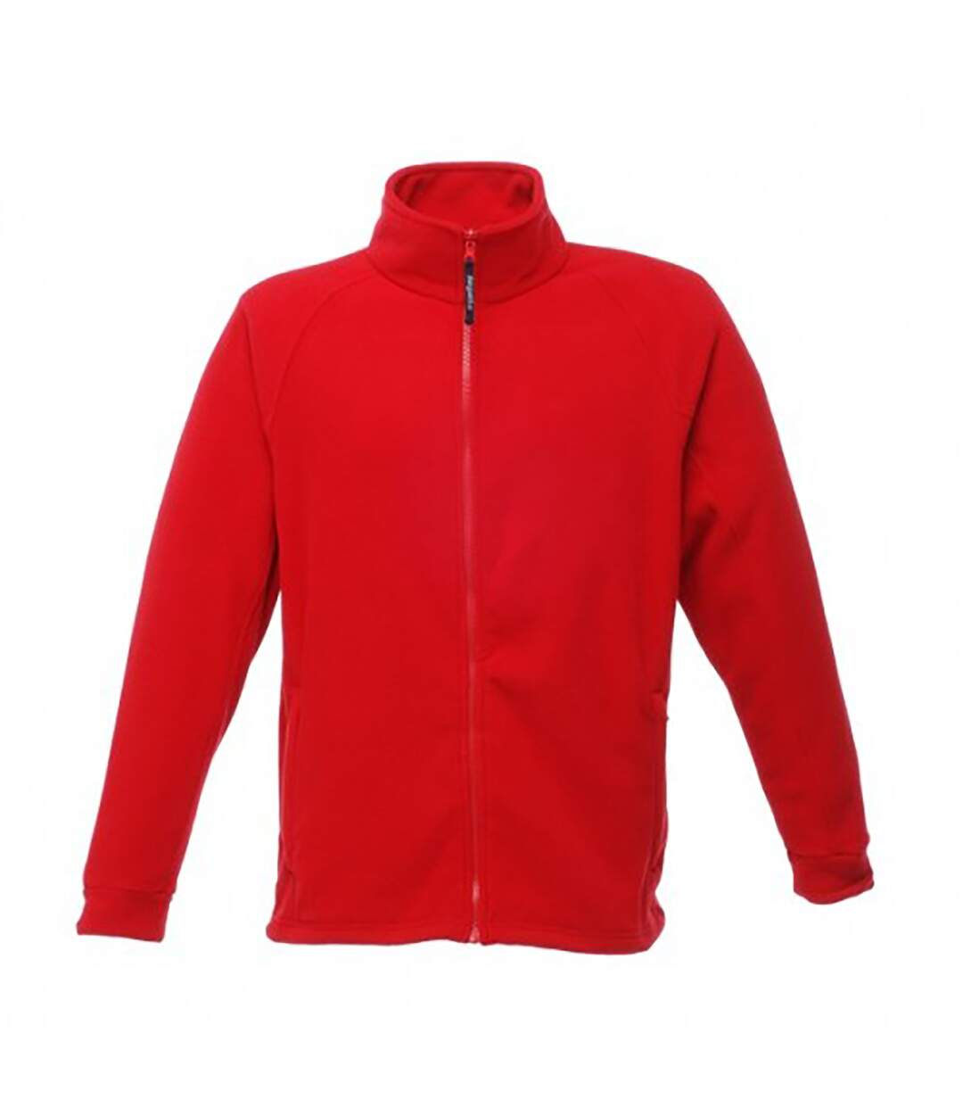 Regatta Mens Thor III Fleece Jacket (Classic Red) - UTBC824