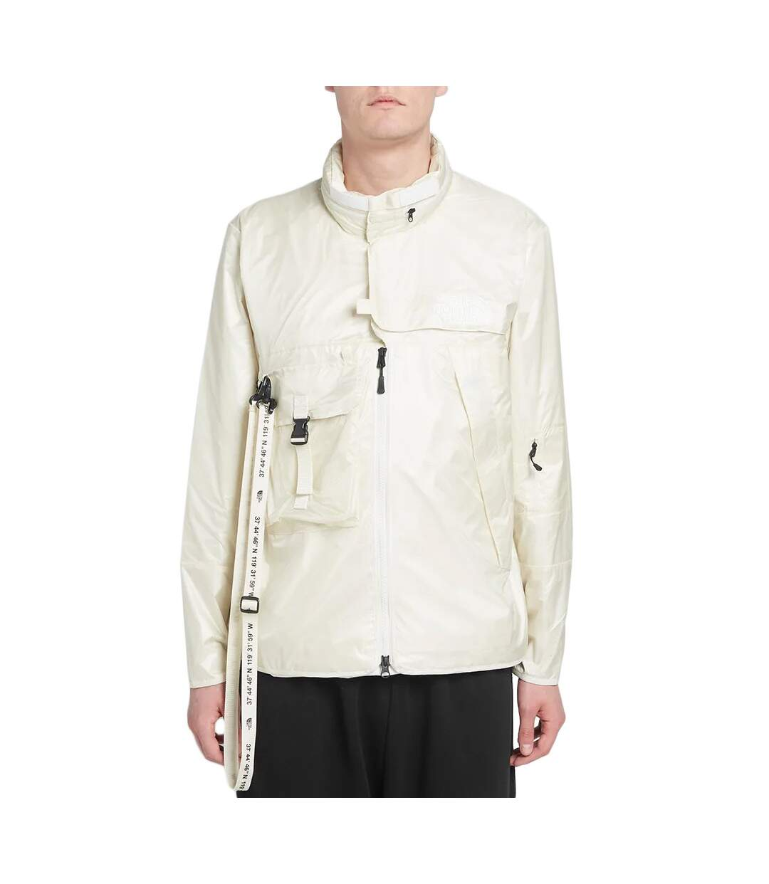 Veste bomber beige homme The North Face KK Bomber Jacket