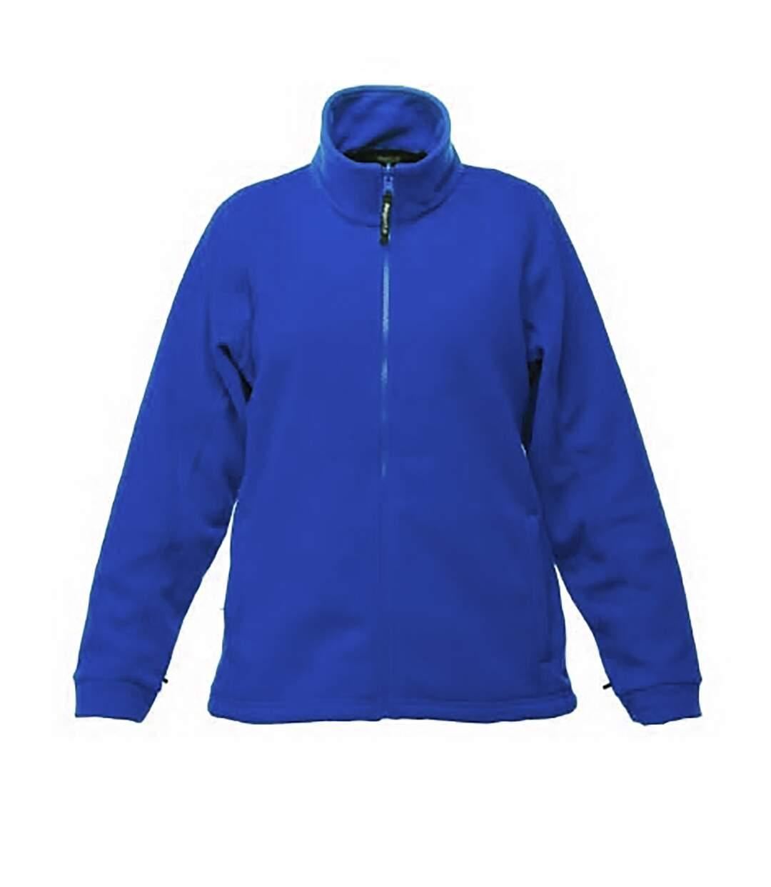 Regatta Mens Thor III Fleece Jacket (Deep Royal Blue) - UTRG1486