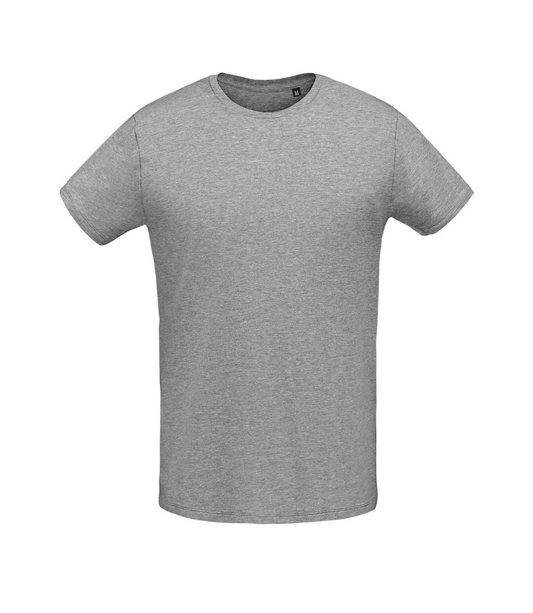SOLS Mens Martin T-Shirt (French Navy) - UTPC4084