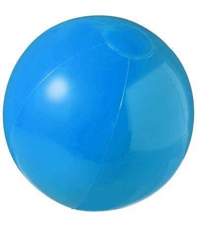 Bullet - Ballon de plage (Bleu) (25 cm) - UTPF2480
