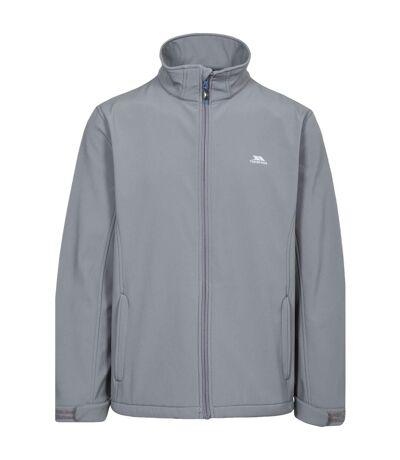 Trespass Mens Vander Softshell Jacket (Bright Blue) - UTTP3334