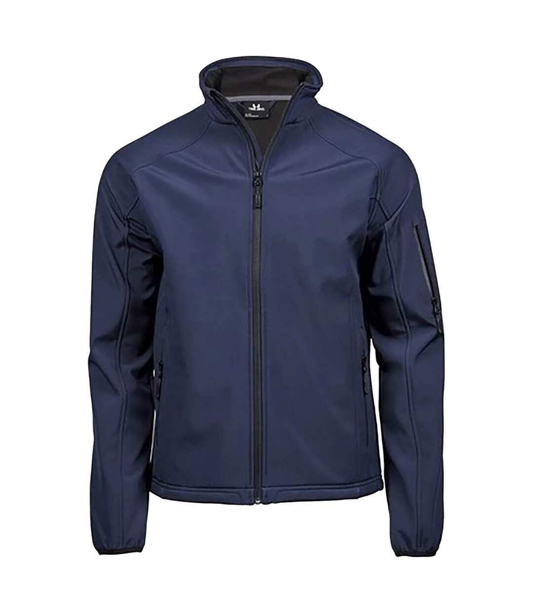 Tee Jays Mens Performance Softshell Jacket (Navy Blue) - UTBC3326