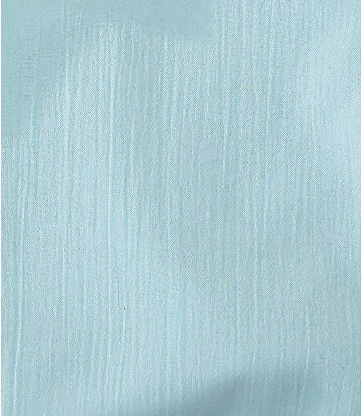 Crepon overhemd Santorini Atlas For Men