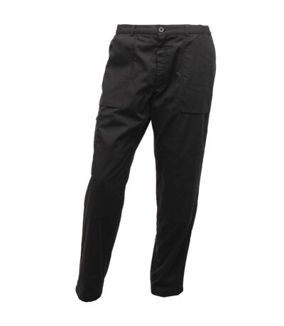 Regatta - Pantalon - Homme (Noir) - UTRG1498