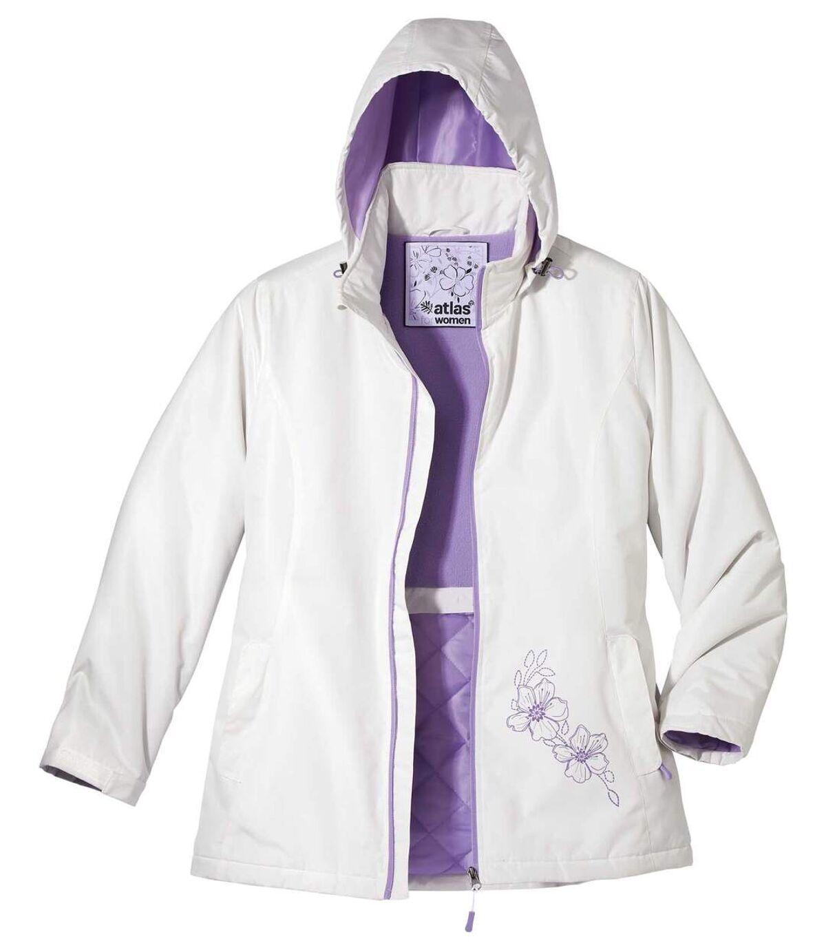 Fantazyjna kurtka z tkaniny Microtech  Atlas For Men