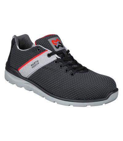 Chaussures de sécurité S3 Cetus Würth MODYF noires/grises