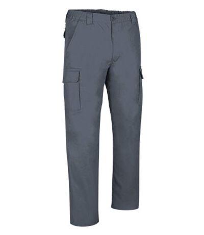 Pantalon de travail homme - FORCE - gris