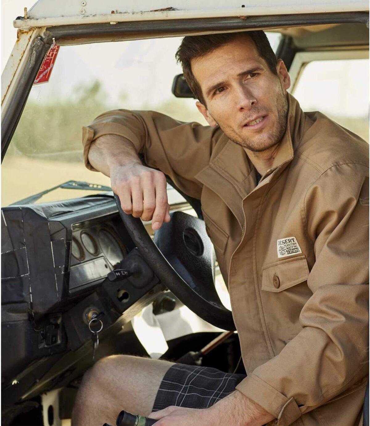 Saharyjska kurtka Desert Atlas For Men