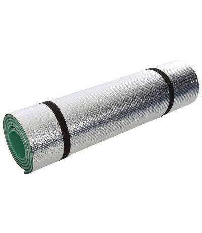 Trespass - Tapis de sol isolant RELFX (Vert) (Taille unique) - UTTP3493