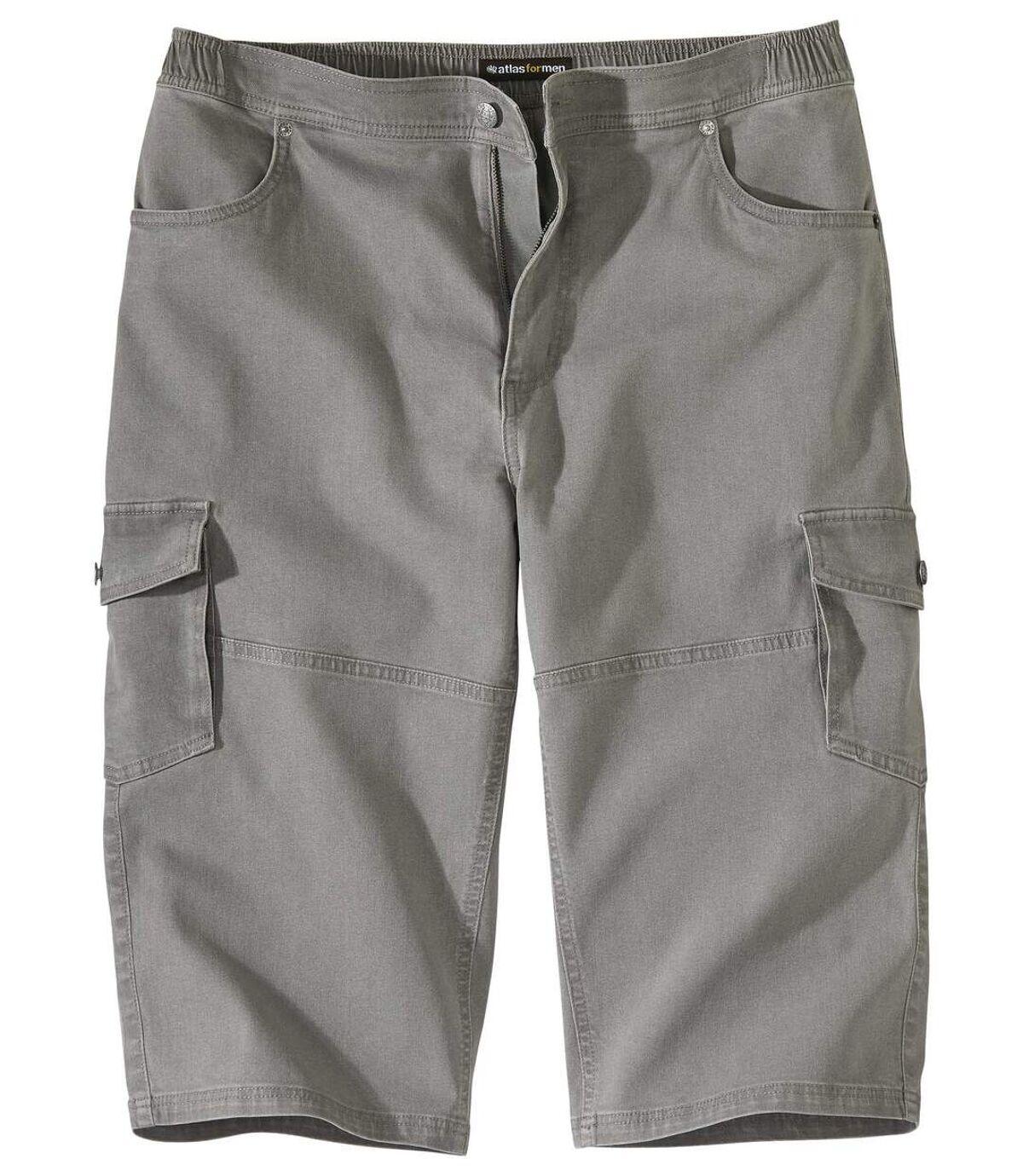 Trojštvrťové nohavice Sloboda Atlas For Men