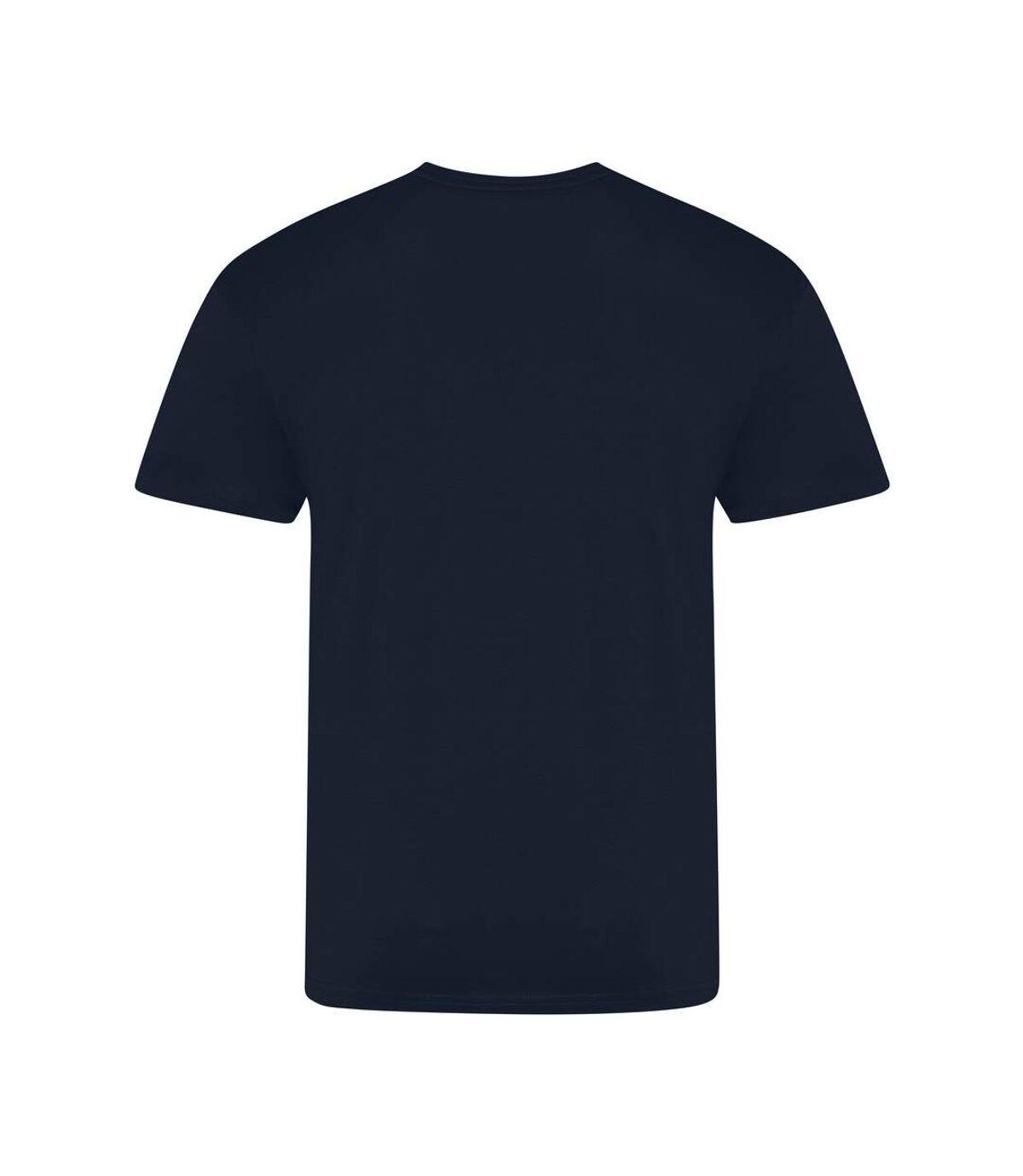 AWDis Just Ts Mens The 100 T-Shirt (Oxford Navy) - UTPC4081