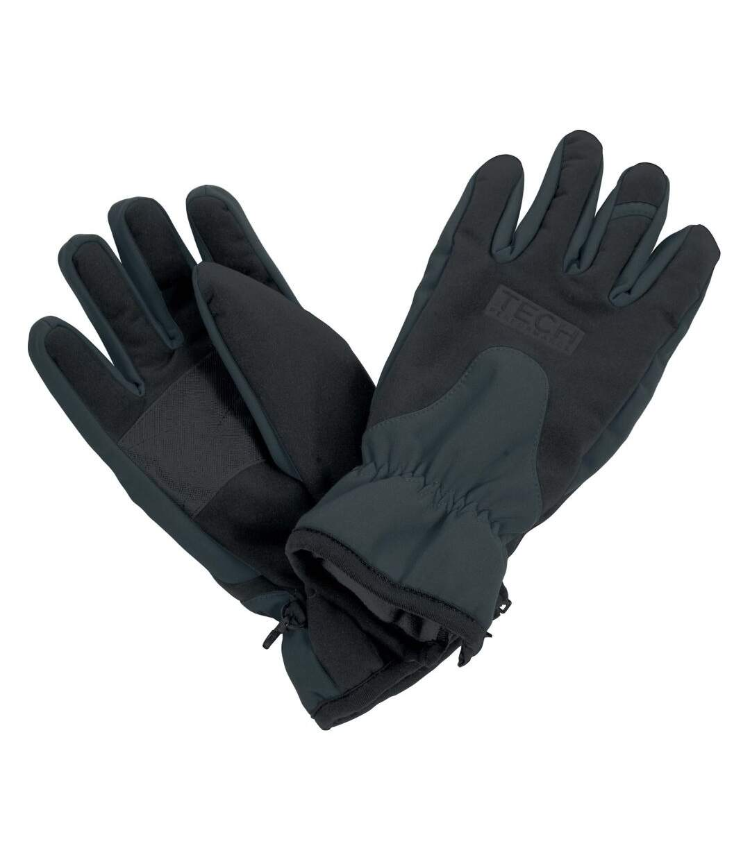 Gants  softshell Performance Result