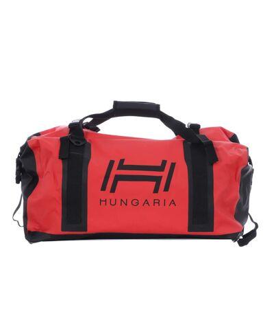 Sac de Sport Rouge Hungaria 1TRAINING PRO WATERPROOF DRY BAG 65L