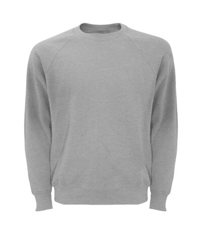 Fruit Of The Loom - Sweat - Homme (Gris chiné) - UTBC368