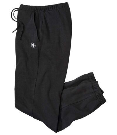 Sportwear molton szabadidő alsó