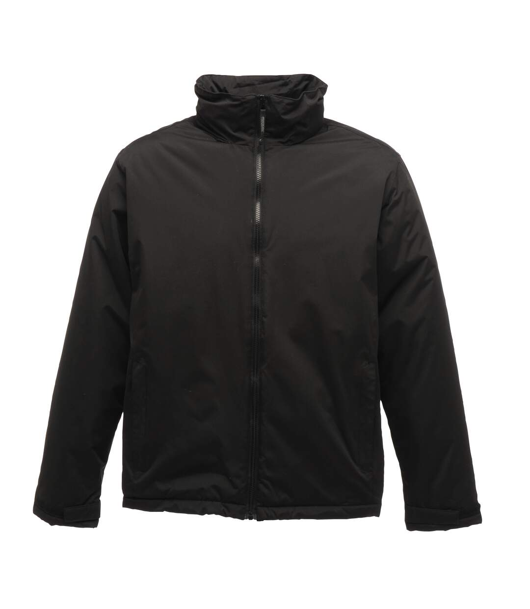 Regatta Professional Mens Classic Shell Waterproof Jacket (Black) - UTRG1915