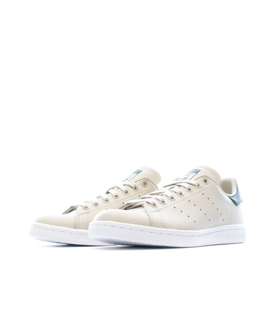 Grande Vente Stan Smith Sneakers Beige Homme Adidas Originals dsf.d455nksdKLFHG