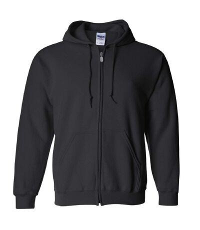 Gildan - Sweatshirt - Homme (Noir) - UTBC471