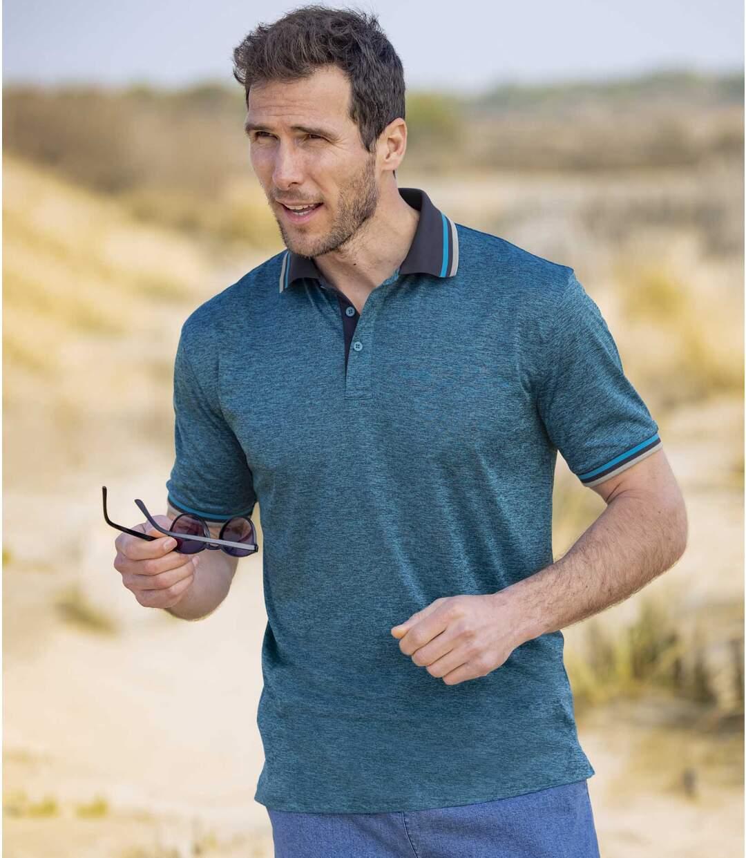 2 darabos, Sportwear teniszing szett Atlas For Men