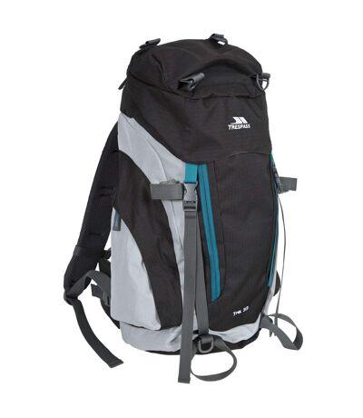 Trespass - Sac à dos de randonnée TREK (Bleu/bleu marine) (Taille unique) - UTTP363