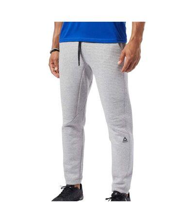 Pantalon gris homme Reebok Workout