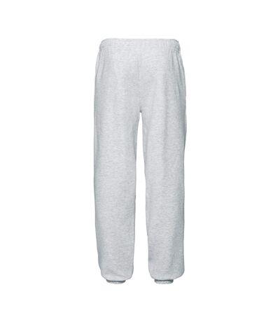 Fruit Of The Loom Mens Premium 70/30 Elasticated Jog Pants / Jogging Bottoms (Heather Grey) - UTRW3160