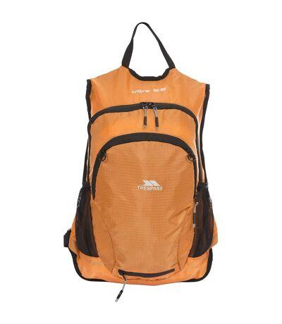 Trespass Ultra 22 - Sac à dos (22 litres) (Orange foncé) (Taille unique) - UTTP364