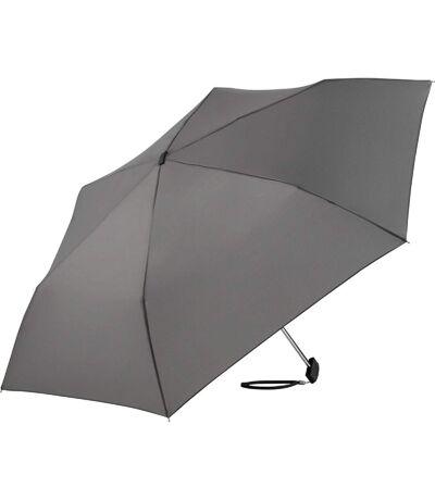 Parapluie pliant de poche - FP5069 - gris