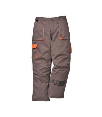 Pantalon  Multipoches Matelassé Portwest TEXO CONTRAST