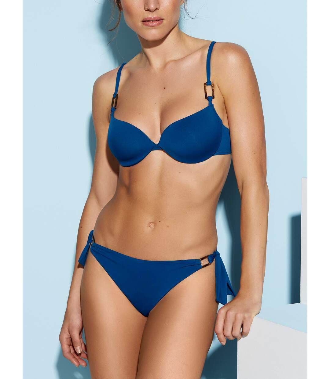 Dégagement Haut maillot de bain balconnet Summer Paradise Selmark Mare dsf.d455nksdKLFHG