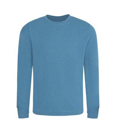 Ecologie Mens Banff Sweatshirt (Ink Blue) - UTPC3193
